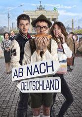 Ab Nach Deutschland Film