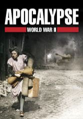 Apocalypse: World War ll