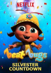Beat Bugs: Silvester-Countdown