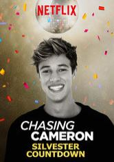 Chasing Cameron: Silvester-Countdown