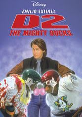 D2: The Mighty Ducks – Das Superteam kehrt zurück
