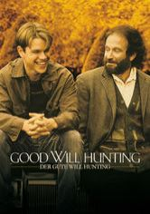 Der gute Will Hunting