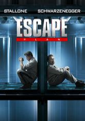Escape Plan – Flieh oder stirb!