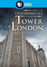 Geheimnisse des Tower of London
