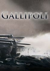 Gelibolu – Gallipoli