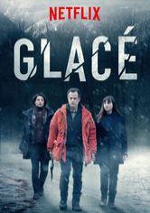 Glace Ein Eiskalter Fund