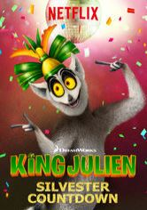 King Julien: Silvester-Countdown