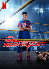 Mein WWE Main Event