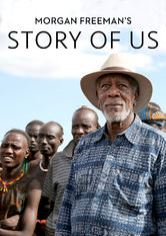 Morgan Freeman's Story of Us