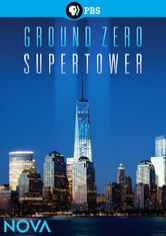 NOVA: Der Superturm am Ground Zero