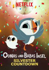 Oonas und Babas Insel: Silvester-Countdown