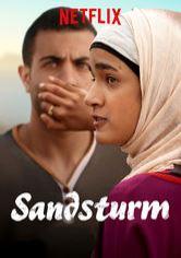 Sandsturm Film