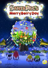 Santa Pac's Merry Berry Day