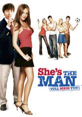 She's the Man – Voll mein Typ!