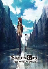 Steins;Gate – The Movie