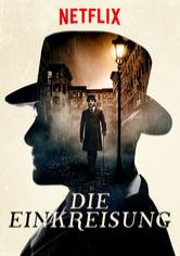 The Alienist – Die Einkreisung