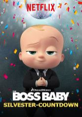 The Boss Baby: Silvester-Countdown