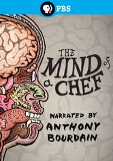 The Mind of a Chef – Kochen in Perfektion