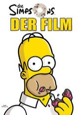 Die Simpsons – Der Film