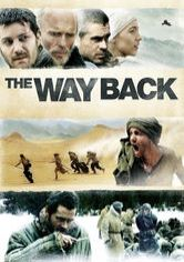 The Way Back – Der lange Weg