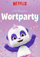Wortparty